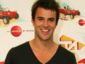 "X Factor USA presenter Steve Jones describes Simon Cowell as a ""Disney baddie""."