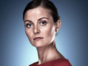 Helen Milligan from &#39;The Apprentice&#39;