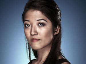 Susan Ma from 'The Apprentice'