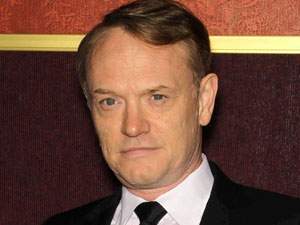 Actor Jared Harris