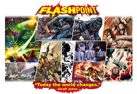 The final 'Flashpoint' teaser