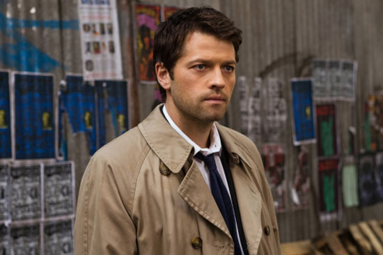 Supernatural S06E21-E22: Let It Bleed / The Man Who Knew Too Much