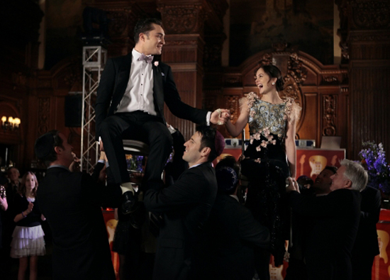 Gossip Girl: S04E22: The Wrong Goodbye