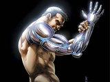 Dynamite Entertainment's 'Bionic Man'