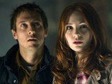 Doctor Who S06E04 - Amy and Rory