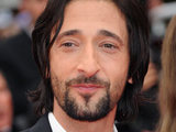 Adrien Brody at the Cannes Film Festival