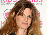 Writer and campaigner Jemima Khan