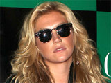 Ke$ha hosts a 'Get Sleazy' tour after party in Las Vegas