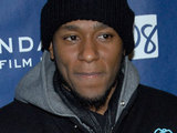 Rapper and actress Mos Def