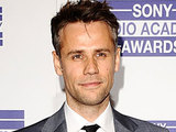 Radio 5 Live DJ Richard Bacon