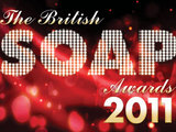 The British Soap Awards logo