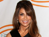Paula Abdul at The 11th Annual Lupus LA Orange Ball