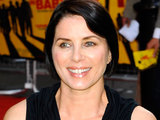 Sadie Frost at the UK premiere of 'Fire in Babylon'