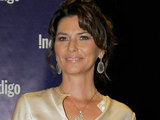 Shania Twain boook signing at Indigo Manulife Centre in Toronto