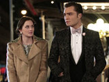 Gossip Girl S04E22 'The Wrong Goodbye': Blair and Chuck