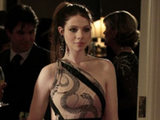 Gossip Girl S04E22 'The Wrong Goodbye': Georgina