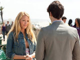 Gossip Girl S04E22 'The Wrong Goodbye': Serena and Dan