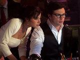 Smallville S10E22 'Finale': Lois and Clark
