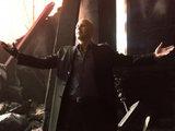 Smallville S10E22 'Finale': Lex Luthor
