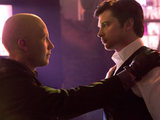 Smallville S10E22 'Finale': Lex and Clark