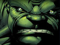 Guillermo del Toro offers a status update on ABC's Incredible Hulk television show.