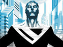 DC Comics announces the forthcoming Superman Beyond one-shot.