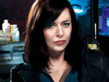 Eve Myles says she and her Torchwood character Gwen Cooper have experienced similar family trauma.