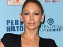Dancing with the Stars professional Kym Johnson is hospitalized for a neck injury after falling during rehearsals.