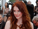 50/50 actress Bryce Dallas Howard gives birth to her second child.
