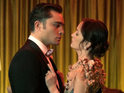"Gossip Girl's producer describes the Chuck and Blair romance as ""tortured""."