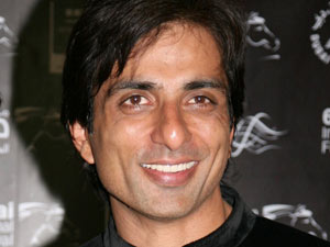 Sonu Sood