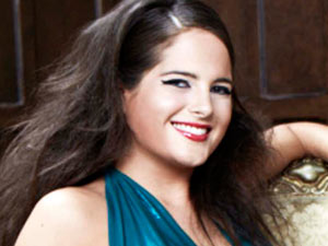 Binky from Made in Chelsea