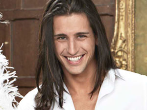 Ollie from Made in Chelsea