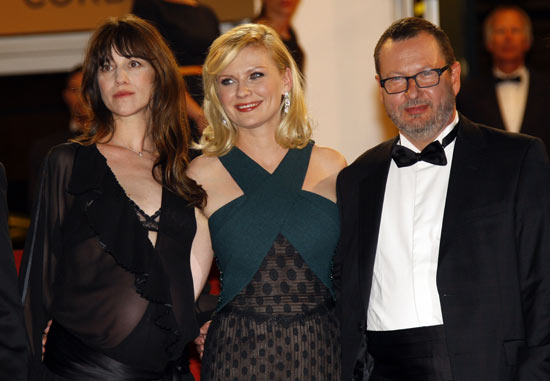 Cannes 2011: Melancholia