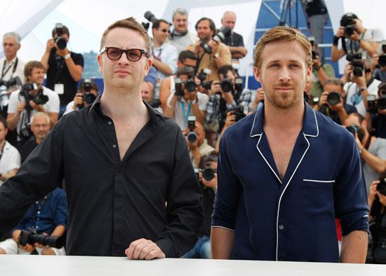 'Drive' director Nicolas Winding Refn