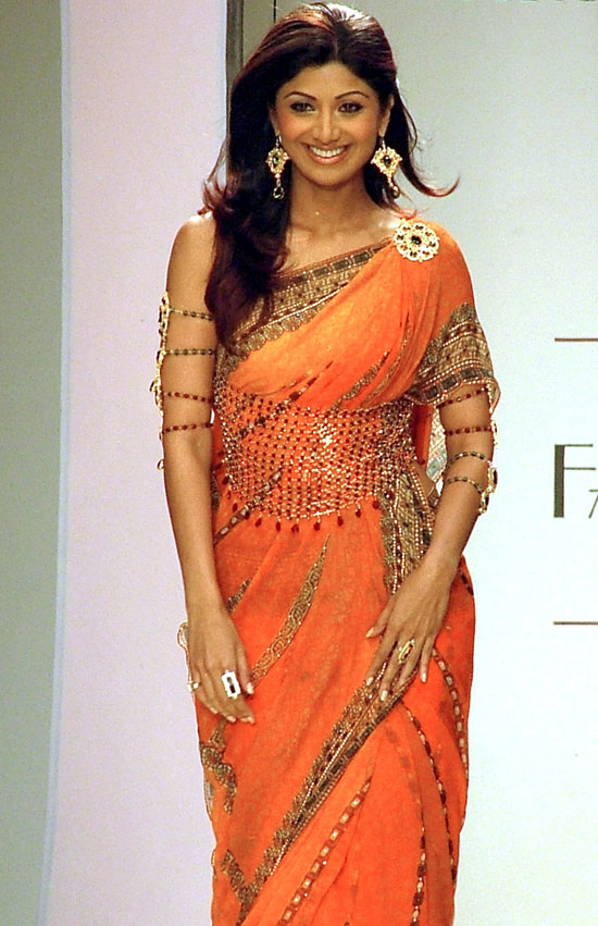 India Fashion Week 2006