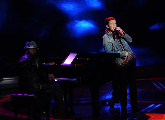 American Idol: Top 3