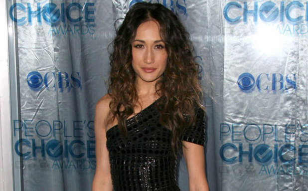 Maggie Q - The Nikita star is 32 on Sunday