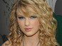 Taylor Swift joins Black Eyed Peas free concert