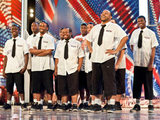 Britain's Got Talent auditions: Abyss