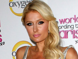 Paris Hilton at &#39;The World According To Paris&#39; Series Premiere Party in Hollywood