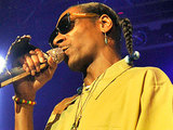 Snoop Dogg launches his new album &#39;Doggumentary&#39; in London