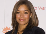Actress Antonia Thomas