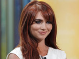 Amy Childs on Daybreak