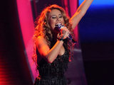American Idol 180511: Top 3: Haley Reinhart