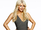 Paris Hilton in 'The World According To Paris'