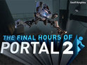 Behind-the-scenes digital book The Final Hours of Portal 2 is released on PC and Mac via distribution service Steam.