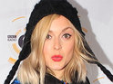 Fearne Cotton reportedly begins dating Ronnie Wood's son Jesse.