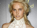 Australian actress Isabel Lucas is reportedly in talks to play the female lead in a remake of Loft.
