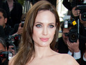 Angelina Jolie is inspired by the Libyan revolutions who toppled Moammar Gadhafi.